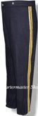 Stonwall Jackson's dark blue dress trousers