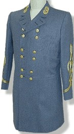 General Robert E. Lee Surrender uniform coat