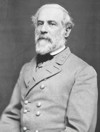 General Robert E. Lee's uniform items