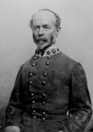 General Joseph E. Johnston's uniform items