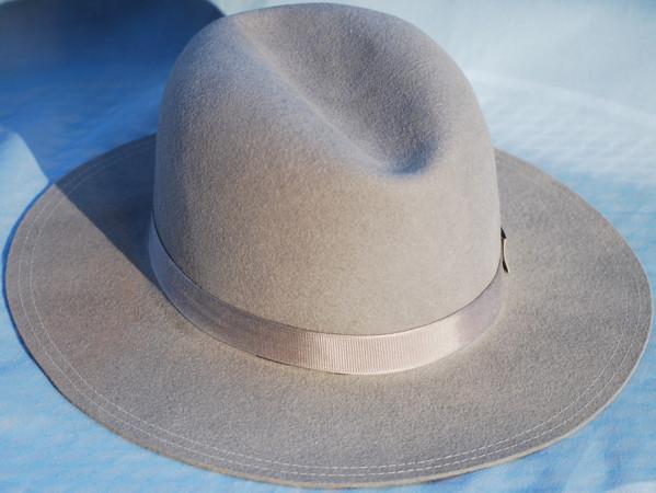 dde4ce9ddaa40 U.S. Indian Wars military uniform hat and caps