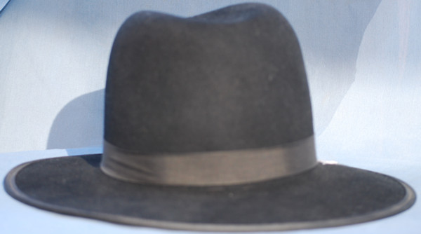 Civil War Union Cavalry Hat Civil War Men's Hat