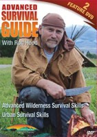 Advanced Survival Guide on DVD