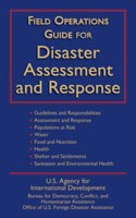 Field Operations Guide For Disaster Assessment And Response