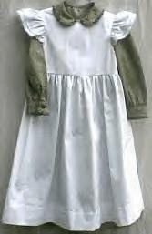 19th Century 1800s Girl S Dresses