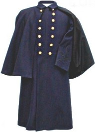 M1872 Officers Surtout (overcoat)
