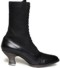Ladies Boot / Shoe, High Lace-Up - Catherine