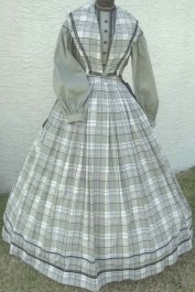 Ladies Day / Evening Bodice & Skirt