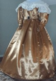 1830s Day, Evening or Wedding Lauren Dress, 19th Century (1800s) Ladies