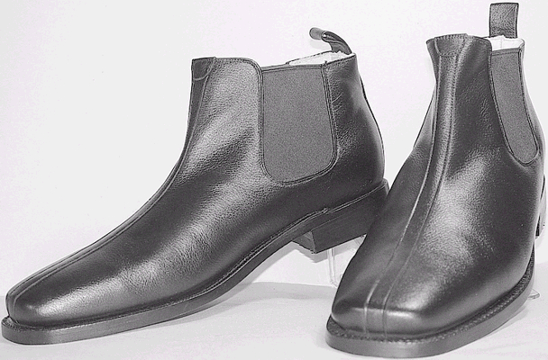 19th Century (1800s) Boots and Shoes