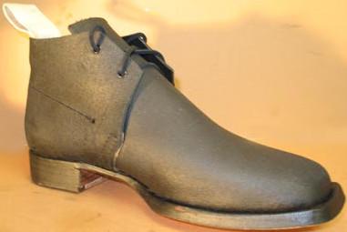 OTZ Shoes OTZ1-Brogan Nordic | Men's - Wheat/Cadmium - FREE
