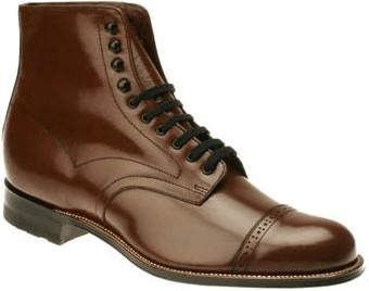 German Leather Shoe Brands