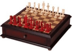 1795 Chess Set