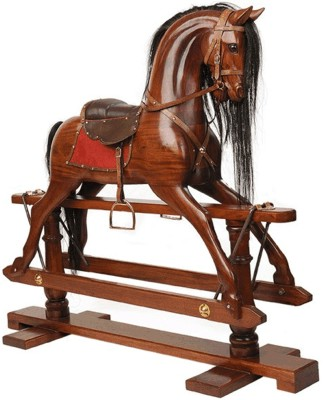 Victorian Home Decor on Victorian Rocking Horse  19th Century  1800s  Toys And Games
