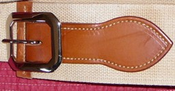 Buffalo Hunters Cartridge Belt for 45 Caliber Rifle Cartridges
