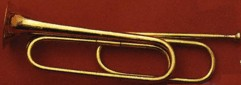 M1879 Bugle, U.S. Indian Wars (1800s/19th Century)
