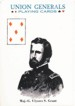Union Generals playing cards, 1862