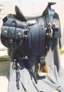 19th Century (1800s) Saddles