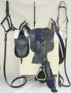 M1859 McClellan Cavalry Saddle package for Enlisted