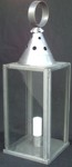 Candle Lantern, Personal