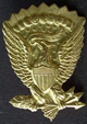 U.S. Army Enlisted Hardee Hat Eagle