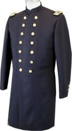 Civil War Senior Officers Frock
