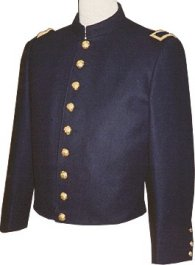 Jr. Officers Shell Jacket