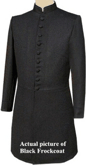 Civil War Chaplains Frockcoat M1861, American Civil War Military Uniforms