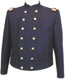 US (Union) Senior Officers Shell Jacket