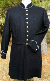 Civil War U.S. Enlisted and NCO Frock Coat