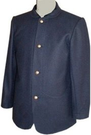 Civil War U.S. Enlisted and NCO Sack Coat