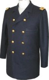 Civil War Senior Officers Sack Coat, American Civil War Military Uniforms