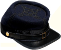 USMC Officers Kepi, American Civil War Men's Hat