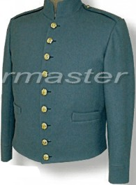 USMC (Marine Corps) Enlisted Fatigue Coat, American Civil War Uniforms