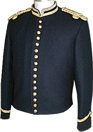 USMC Officer's Fatigue Jacket, United States Civil War uniforms